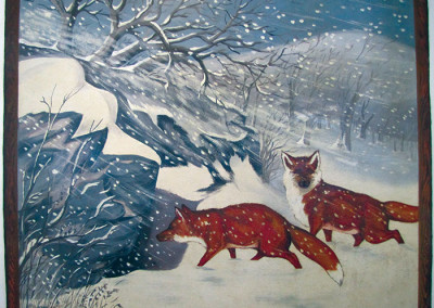 Foxes-IMG_1870