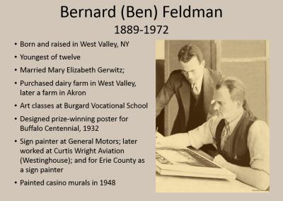 Bernard Feldman