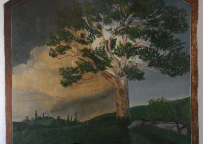crc tree DT